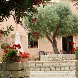 Agriturismo Borgo Levante